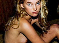 The Ultimate Elsa Hosk Nude Collection!