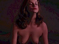 Blair Brown Nude in Altered States!