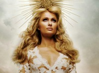 God Created Paris Hilton!