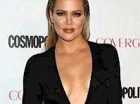 Khloe Kardashian Left Lamar Odom's Side to Attend a Cosmopolitan Party!