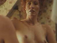 Linda Kozlowski Topless and Bare Ass in Zorn!