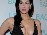 Sarah Silverman's Boobs Will Have You Smiling!