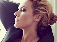 Kate Winslet in Lingerie for Esquire!