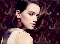 Daisy Ridley is the Pretty Girl in the New Star Wars Movie!