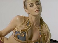 Sara Jean Underwood's Lost Star Wars Audition!