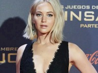 Jennifer Lawrence Fell on the Red Carpet Again!
