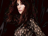 Monica Bellucci in Lui Magazine!