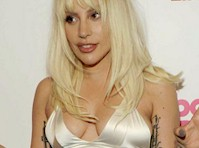 Delivers Lady gaga bikini pictures black hunk