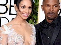 Did You Know that Jamie Foxx has a Hot Daughter?