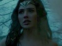 First Footage of Gal Gadot as Wonder Woman!