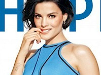 Jaimie Alexander is Fit for <em>Shape</em> Magazine!