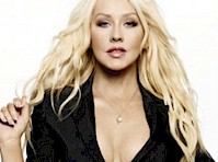 Christina Aguilera&#8217;s Boobs in <em>Women&#8217;s Health!</em>