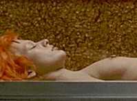 Milla Jovovich Topless in 4K from <em>The Fifth Element!</em>
