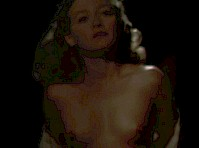 Patti D&#8217;Arbanville Topless in <em>Bilitis!</em>
