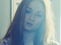 Sophie Turner is Dreamy for <em>Nylon</em> Magazine!