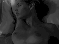 Olivia D&#8217;Abo Topless in <em>Live Nude Girls</em>!