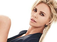 Author Charlize scene sex theron video belief that