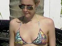 Operates How to look good in a bikini fast Arawaks