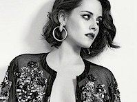 Kristen Stewart Cleans Up for a Sexy Shoot!