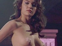 Diane Lane Topless in <em>The Big Town</em>!