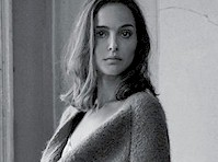 Natalie Portman in Her Underwear for <em>T</em> Magazine!