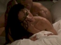 Sexy Lisa Bonet Sex Scene from <em>Ray Donovan</em>!