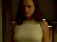 Christina Ricci See Through from <em>Anything Else!</em>