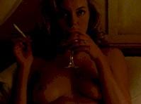 Greta Scacchi Topless in <em>White Mischief!</em>