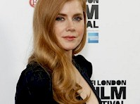 Amy Adams Cleavage has Arrived!