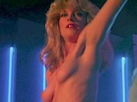 Melanie Griffith Topless in <em>Fear City!</em>