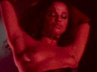 Rae Dawn Chong Topless in <em>Fear City!</em>