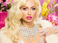 Paris Hilton posed for <em>Galore</em> Magazine!