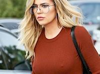Khloe Kardashian Pokies in <em>Beverly Hills!</em>