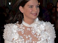 Natalie Messenet