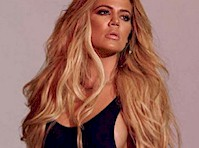 Khloe Kardashian for <em>GQ Germany!</em>