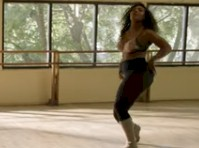 Serena Williams Dancing Video!