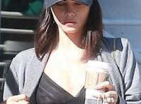 Jenna Dewan Tatum See Through!