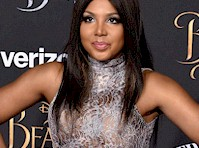 Is This a <em>Toni Braxton</em> See Through?