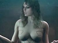 nude music video