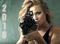 Girls with guns