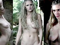 Are mistaken. Vikings tv show nude scene your place