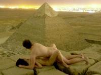 Sex On Pyramid