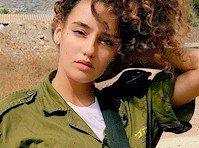 Israeli Defense Girls