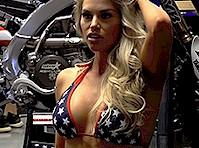 Ashley Wilke