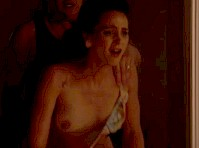 TV Nudity