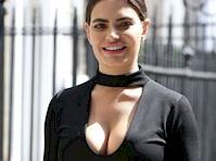 Megan Barton Hanson