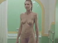 Horror movie nudity