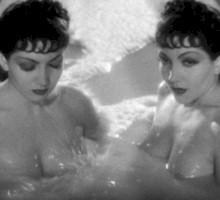 Classic Movie Nudity