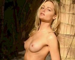 Christina chong nude