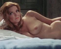 Hale  nackt Ginger Ginger Hale